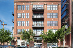 Photo of 215 N Aberdeen Street, Unit Number 311A, CHICAGO, IL 60607 (MLS # 10513398)