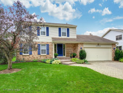 Photo of 2809 Crabtree Lane, NORTHBROOK, IL 60062 (MLS # 10513891)