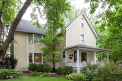 Photo of 203 W North Street, HINSDALE, IL 60521 (MLS # 10514193)