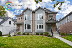 Photo of 811 N Center Street, NAPERVILLE, IL 60563 (MLS # 10514692)
