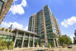 Photo of 125 S Green Street, Unit Number 710A, CHICAGO, IL 60607 (MLS # 10514696)