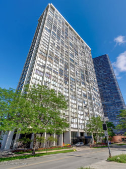 Photo of 5445 N Sheridan Road, Unit Number 3407, CHICAGO, IL 60640 (MLS # 10514818)