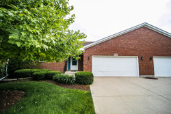 Photo of 10854 Timer Drive W, Unit Number 3, HUNTLEY, IL 60142 (MLS # 10515190)