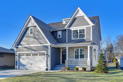 Photo of 516 Justina Street, HINSDALE, IL 60521 (MLS # 10515213)