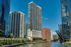 Photo of 333 N Canal Street, Unit Number 1605, CHICAGO, IL 60606 (MLS # 10515404)