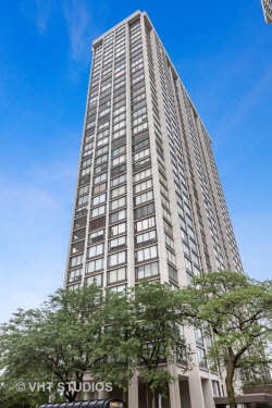 Photo of 5455 N Sheridan Road, Unit Number 3107, CHICAGO, IL 60640 (MLS # 10515679)