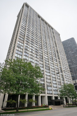 Photo of 5445 N Sheridan Road, Unit Number 2315, CHICAGO, IL 60640 (MLS # 10516070)