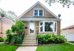 Photo of 7307 W Clarence Avenue, CHICAGO, IL 60631 (MLS # 10516355)