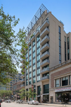 Photo of 744 N Clark Street, Unit Number 1001, CHICAGO, IL 60610 (MLS # 10516452)
