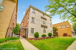 Photo of 5724 W Lawrence Avenue, Unit Number 1S, CHICAGO, IL 60630 (MLS # 10516465)