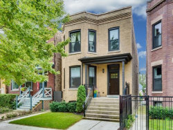 Photo of 1961 W Balmoral Avenue, CHICAGO, IL 60640 (MLS # 10516742)