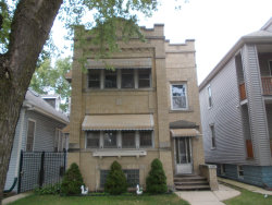 Photo of 5118 W Melrose Street, CHICAGO, IL 60641 (MLS # 10516762)
