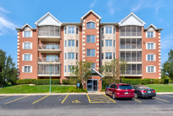 Photo of 7716 Greenway Boulevard, Unit Number 2NE, TINLEY PARK, IL 60487 (MLS # 10516768)
