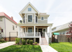 Photo of 4216 N Harding Avenue, CHICAGO, IL 60618 (MLS # 10517017)