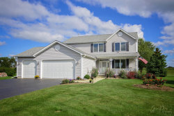 Photo of 6001 Crosswind Court, JOHNSBURG, IL 60051 (MLS # 10517127)