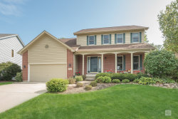 Photo of 515 Blackberry Ridge Drive, AURORA, IL 60506 (MLS # 10517378)