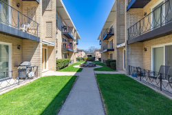 Photo of 6811 N Olmsted Avenue, Unit Number 206, CHICAGO, IL 60631 (MLS # 10518225)