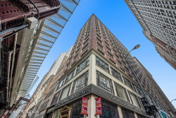 Photo of 5 N Wabash Avenue, Unit Number 1101, Chicago, IL 60602 (MLS # 10518647)