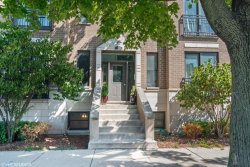 Photo of 3044 W Roscoe Street, Unit Number 1W, CHICAGO, IL 60618 (MLS # 10518685)