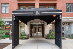 Photo of 1414 N Wells Street, Unit Number 311, CHICAGO, IL 60610 (MLS # 10518719)