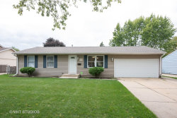 Photo of 6870 West Avenue, HANOVER PARK, IL 60133 (MLS # 10518779)