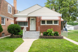 Photo of 5343 N Meade Avenue, CHICAGO, IL 60630 (MLS # 10518845)