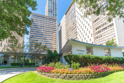 Photo of 3950 N Lake Shore Drive, Unit Number 1416, CHICAGO, IL 60613 (MLS # 10518885)