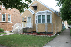 Photo of 6157 S Keeler Avenue, CHICAGO, IL 60629 (MLS # 10518933)
