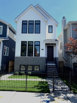 Photo of 4153 N Claremont Avenue, CHICAGO, IL 60618 (MLS # 10518940)