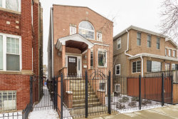 Photo of 2818 W Wellington Avenue, CHICAGO, IL 60618 (MLS # 10518959)