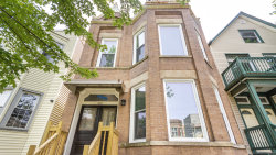 Photo of 2019 N Sawyer Avenue, CHICAGO, IL 60647 (MLS # 10518977)