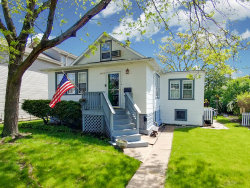 Photo of 3319 N Olcott Avenue, CHICAGO, IL 60634 (MLS # 10519095)