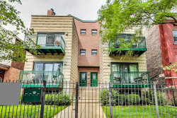 Photo of 2004 W Huron Street, Unit Number 1W, CHICAGO, IL 60612 (MLS # 10519242)