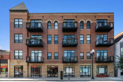 Photo of 4050 N Lincoln Avenue, Unit Number 401, CHICAGO, IL 60618 (MLS # 10519251)