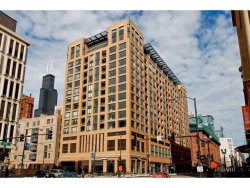 Photo of 520 S State Street, Unit Number 809, CHICAGO, IL 60605 (MLS # 10519286)