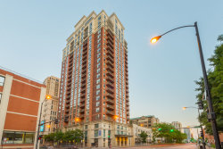 Photo of 1101 S State Street, Unit Number 1107, CHICAGO, IL 60605 (MLS # 10519529)