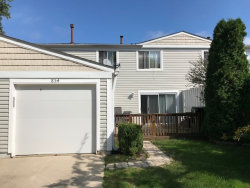 Photo of 854 Oxford Place, Unit Number C115, WHEELING, IL 60090 (MLS # 10519600)