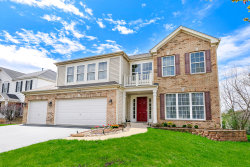 Photo of 243 Stonegate Road, BOLINGBROOK, IL 60440 (MLS # 10519631)