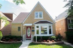 Photo of 5347 N Neva Avenue, CHICAGO, IL 60656 (MLS # 10520022)