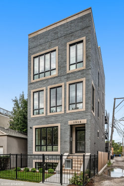 Photo of 1514 W Altgeld Street, Unit Number 2, CHICAGO, IL 60614 (MLS # 10520068)