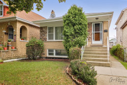 Photo of 4218 N Meade Avenue, CHICAGO, IL 60634 (MLS # 10520086)