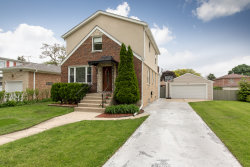 Photo of 4939 N Odell Avenue, HARWOOD HEIGHTS, IL 60706 (MLS # 10520152)