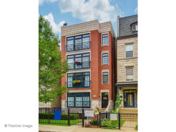 Photo of 3749 N Wilton Avenue, Unit Number 1, CHICAGO, IL 60613 (MLS # 10520237)
