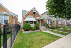 Photo of 3319 N Nottingham Avenue, CHICAGO, IL 60634 (MLS # 10520310)
