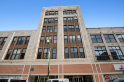 Photo of 3151 N Lincoln Avenue, Unit Number 205, CHICAGO, IL 60657 (MLS # 10520372)