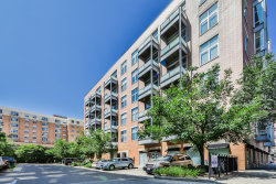 Photo of 949 W Madison Street, Unit Number 609, CHICAGO, IL 60607 (MLS # 10520578)