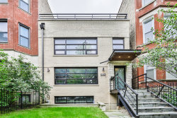Photo of 1461 W Cuyler Avenue, CHICAGO, IL 60613 (MLS # 10520604)