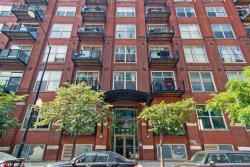 Photo of 420 S Clinton Street, Unit Number 706A, CHICAGO, IL 60607 (MLS # 10520718)