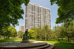 Photo of 2800 N Lake Shore Drive, Unit Number 905, CHICAGO, IL 60657 (MLS # 10520877)