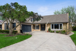 Photo of 2423 Happy Hollow Road, GLENVIEW, IL 60026 (MLS # 10520882)